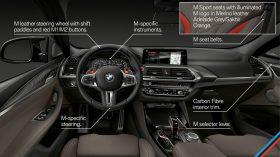 BMW X4 M 2019 67