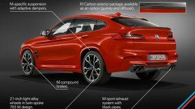 BMW X4 M 2019 68