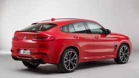 BMW X4 M 2019 72