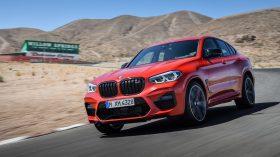 BMW X4 M 2019 9