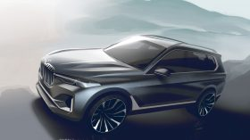 BMW X7 Bocetos 01