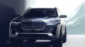 BMW X7 Bocetos 03