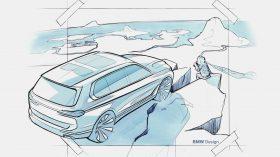 BMW X7 Bocetos 04