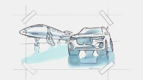 BMW X7 Bocetos 05