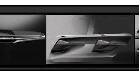 BMW X7 Bocetos 10