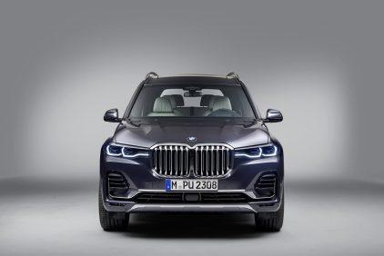 BMW X7 Estudio 15
