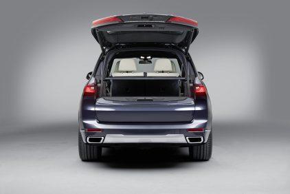 BMW X7 Estudio 31
