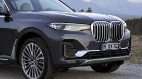 BMW X7 Exterior 11