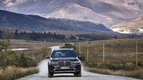 BMW X7 Exterior 20