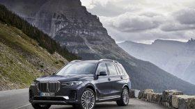 BMW X7 Exterior 21