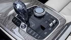 BMW X7 Interior 05