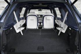BMW X7 Interior 07