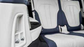 BMW X7 Interior 09