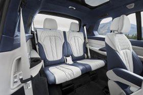 BMW X7 Interior 10