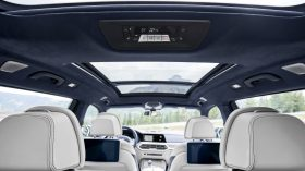 BMW X7 Interior 11
