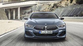 BMW Serie 8 Ambiente 11