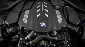 BMW Serie 8 Ambiente 20