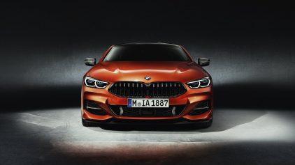 BMW Serie 8 Carbon 2