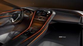 BMW Serie 8 Sketch 8