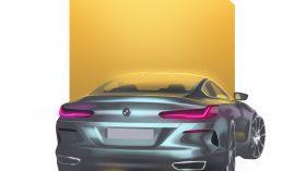 BMW Serie 8 Sketch 9