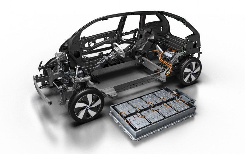 Ni el BMW i3 ni el i8 tendrán sustituto