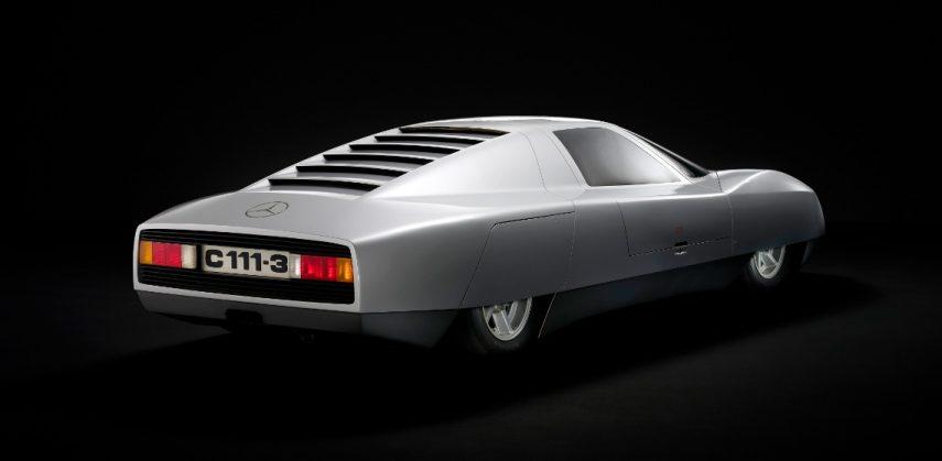 Evolución del diseño del automóvil (III)