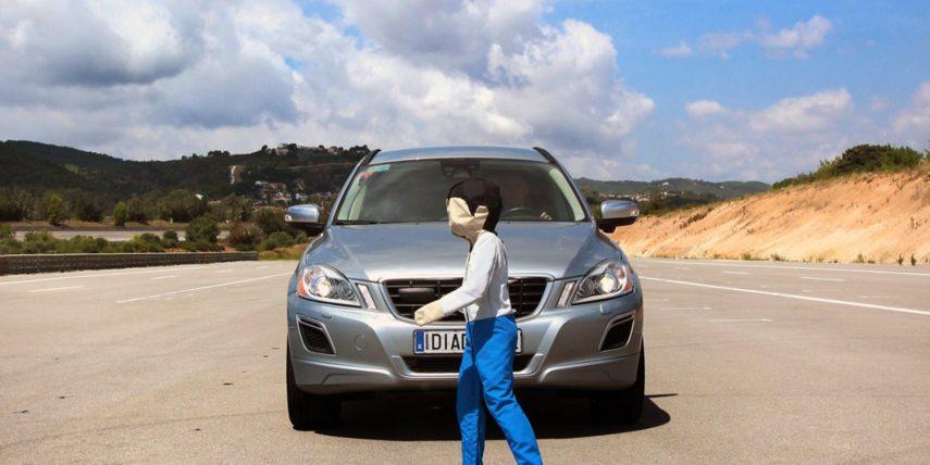 Las muertes de peatones aumentan a causa de… ¿los SUV?