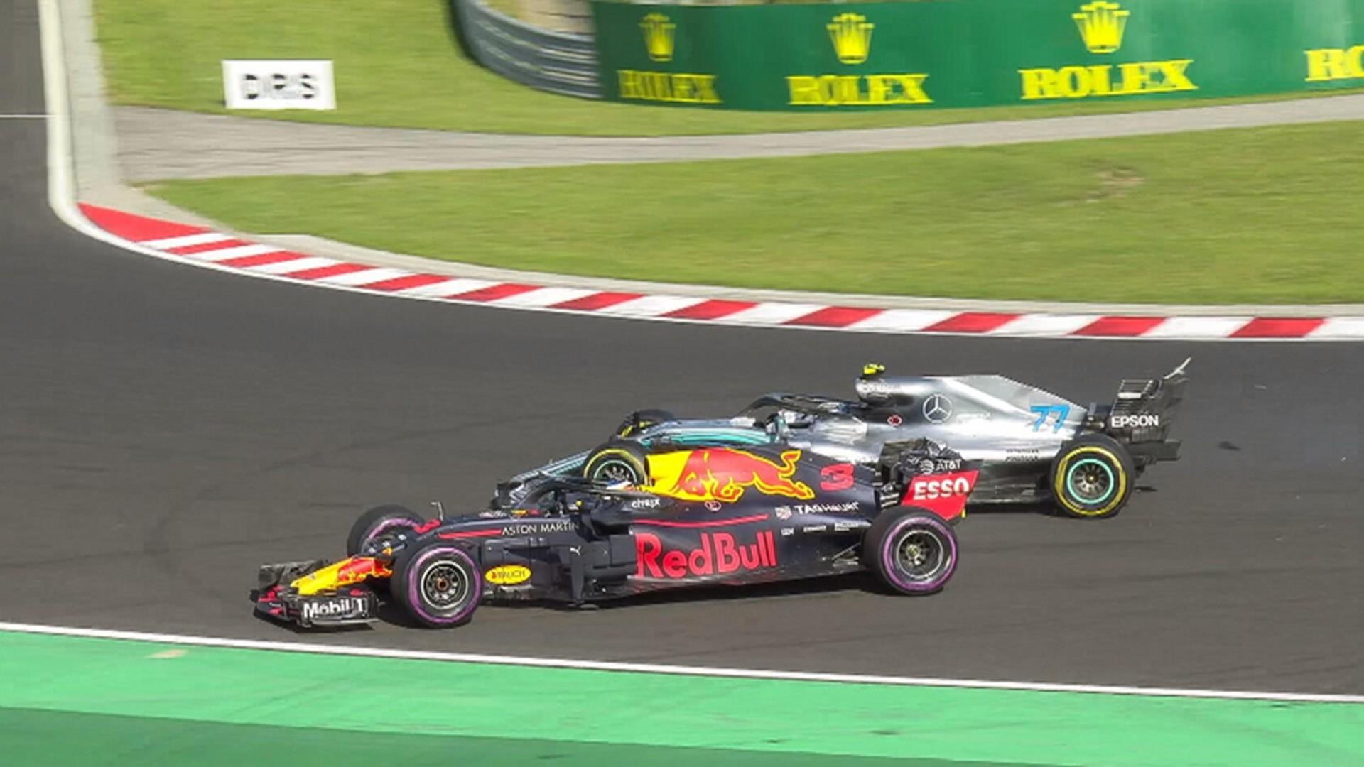 F1 Hungria 4