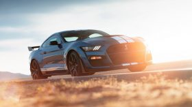 Ford Mustang GT500 04