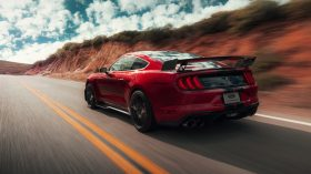 Ford Mustang GT500 07