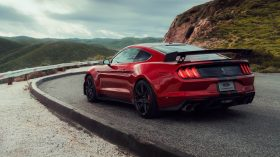 Ford Mustang GT500 08