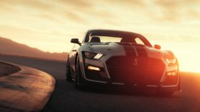 Ford Mustang GT500 10