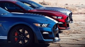 Ford Mustang GT500 13