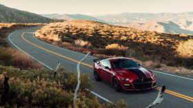 Ford Mustang GT500 14
