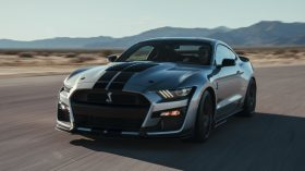 Ford Mustang GT500 20