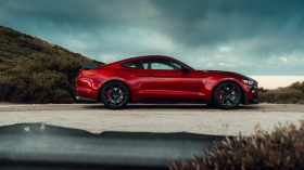 Ford Mustang GT500 22