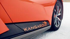 GFG Style Kangaroo 16