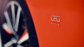 GFG Style Kangaroo 17