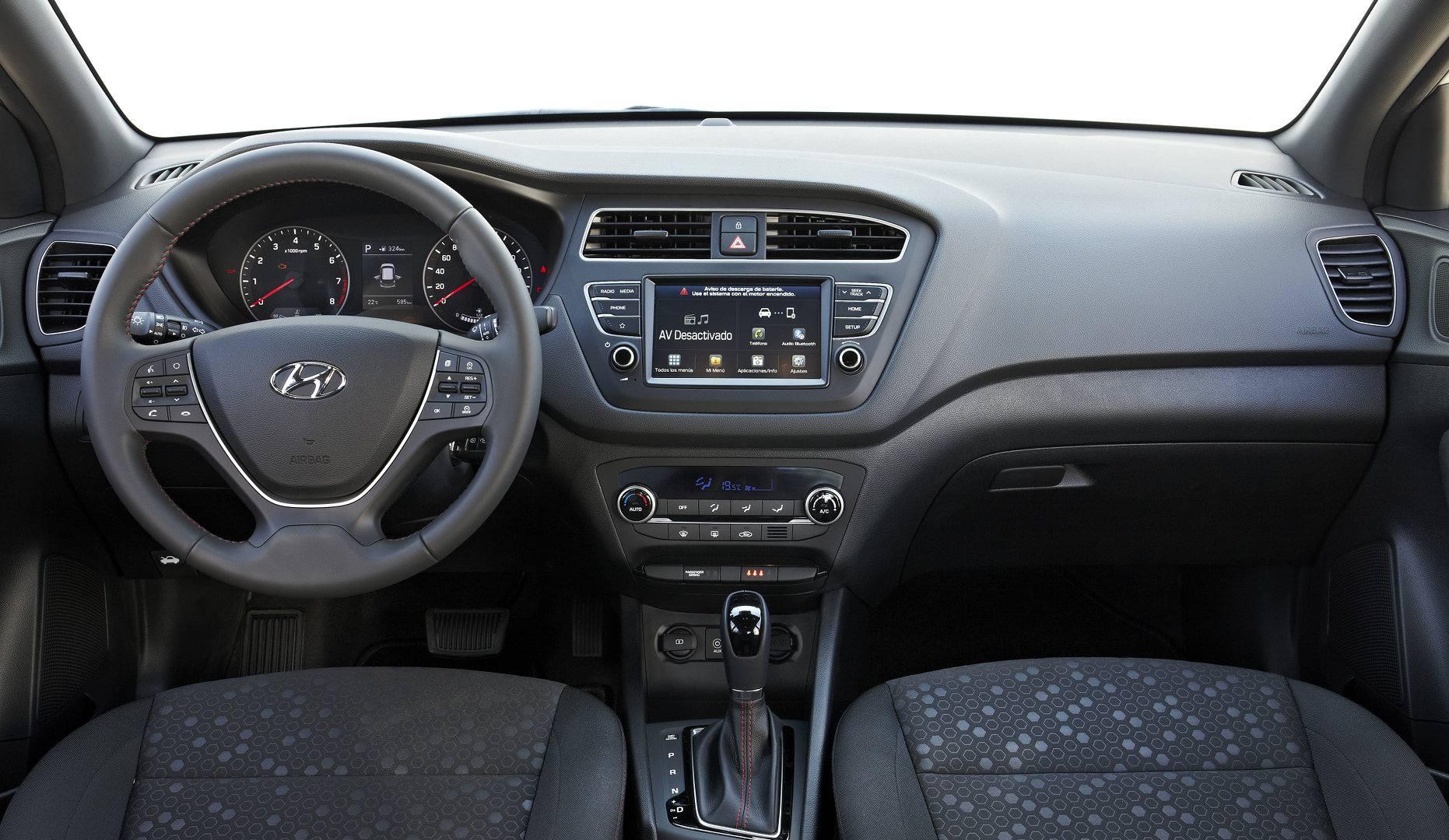 Hyundai I20 24