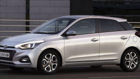 Hyundai I20 32