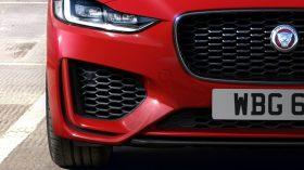 Jaguar XE 2019 30