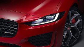 Jaguar XE 2019 6