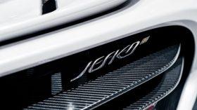 Koenigsegg Jesko Ginebra 15