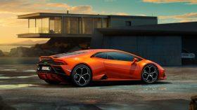 Lamborghini Huracan EVO 11