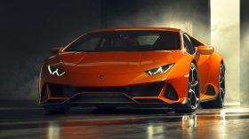 Lamborghini Huracan EVO 15