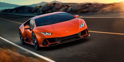 Lamborghini Huracan EVO 16
