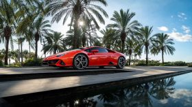 Lamborghini Huracan EVO 22