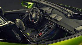 Lamborghini Huracan EVO Spyder 1