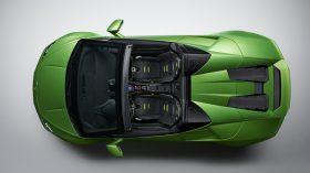 Lamborghini Huracan EVO Spyder 10