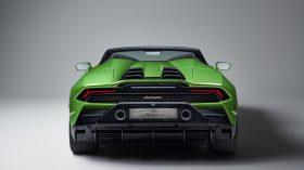 Lamborghini Huracan EVO Spyder 14